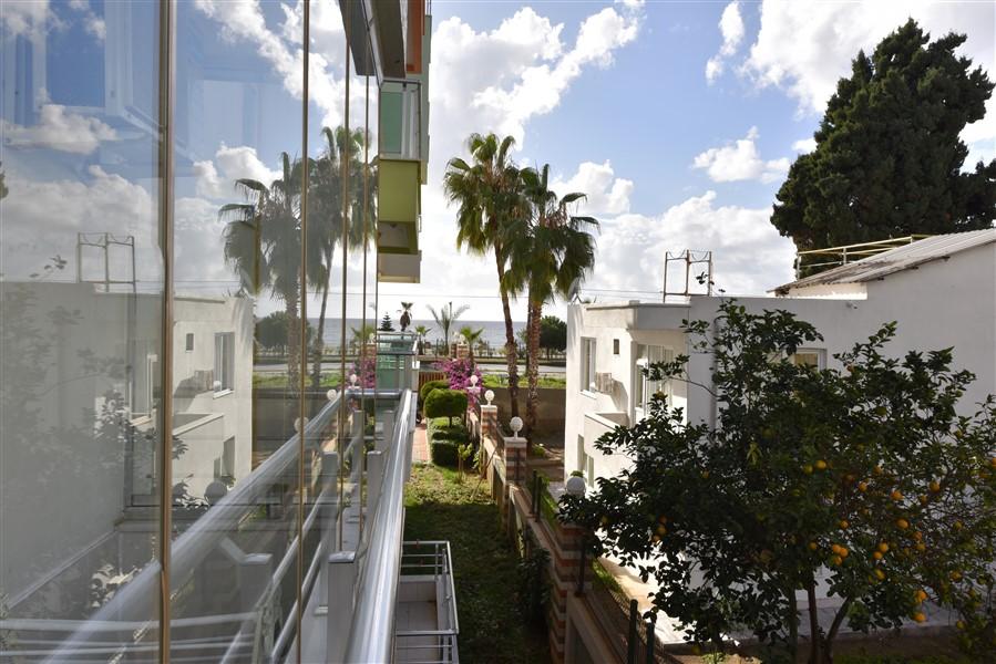 Садовый дуплекс 2+2 по приятной цене в Кестеле - Фото 24
