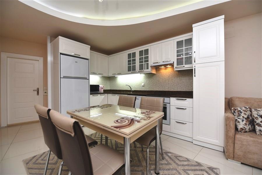 Просторная меблированная квартира в Авсалларе - Фото 26