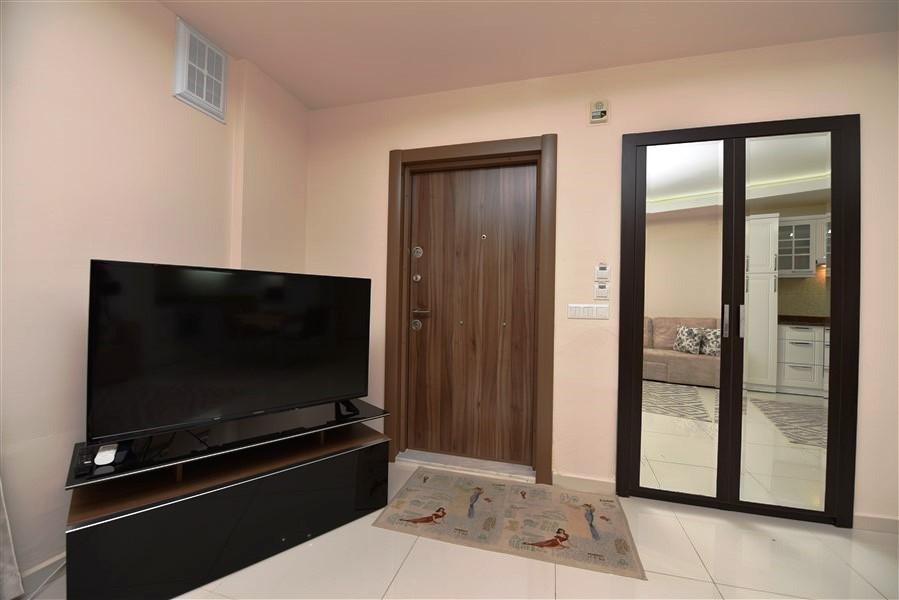 Просторная меблированная квартира в Авсалларе - Фото 29