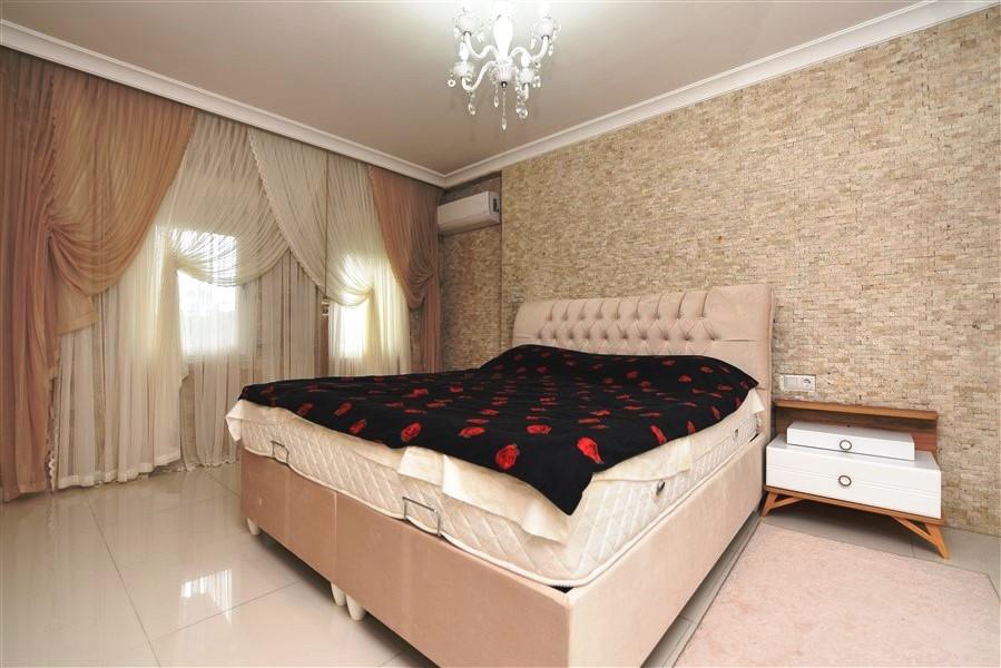 Просторная меблированная квартира в Авсалларе - Фото 31