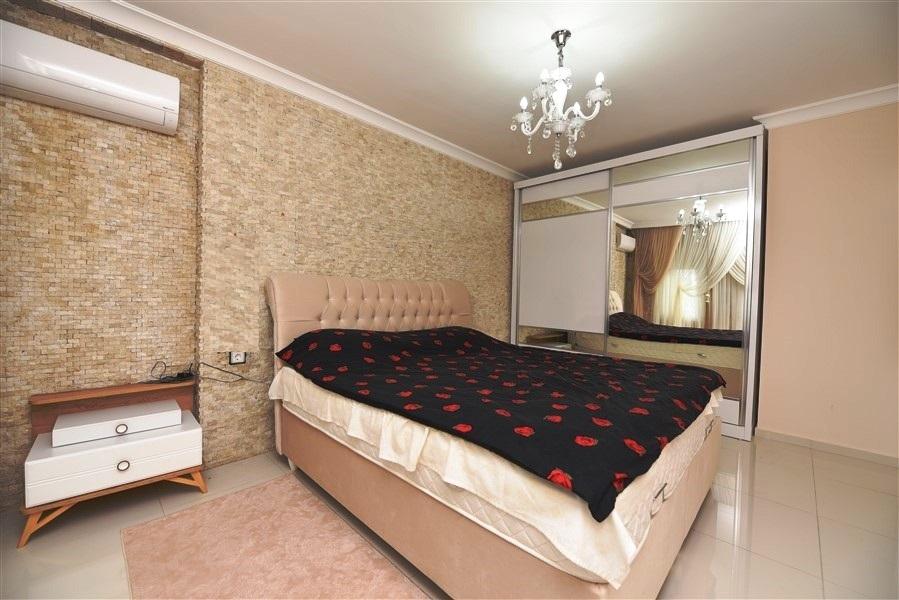 Просторная меблированная квартира в Авсалларе - Фото 32