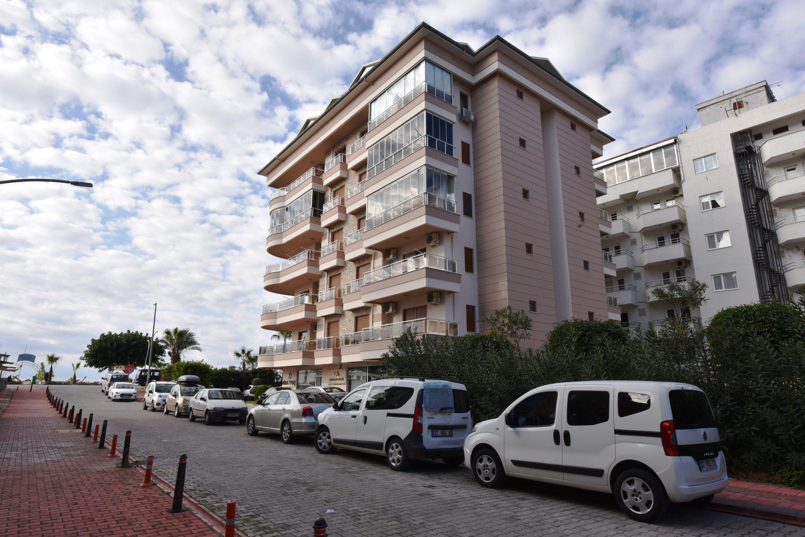 Квартира 1+1 на первой береговой линии - Фото 12