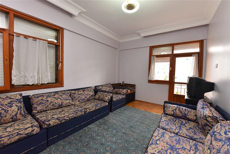 Апартаменты 3+1 с шикарным видом на море - Фото 9