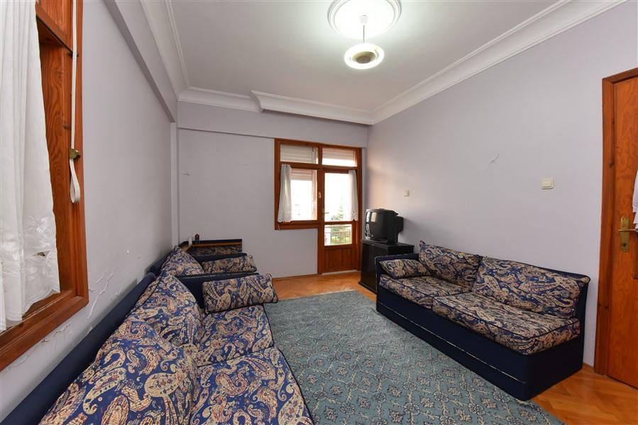 Апартаменты 3+1 с шикарным видом на море - Фото 10