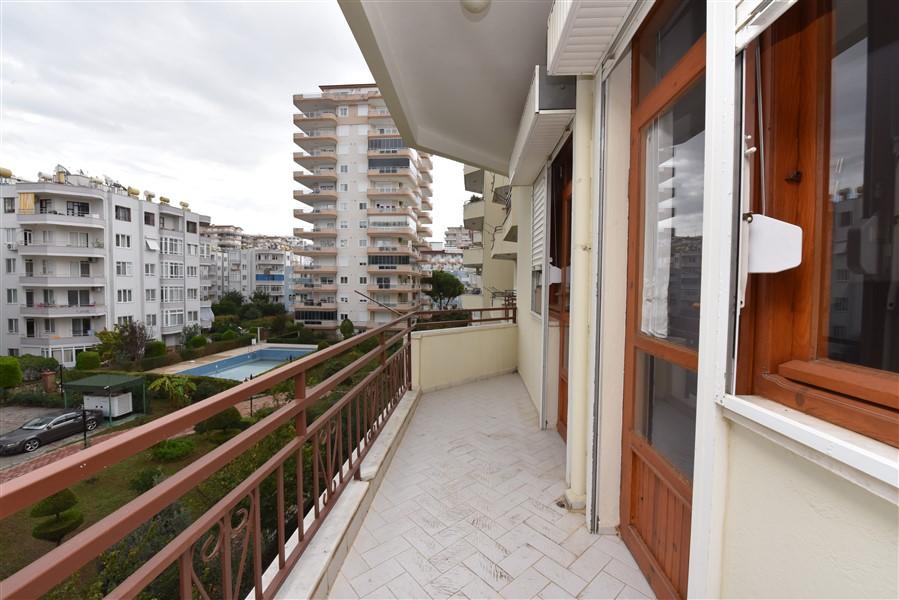 Апартаменты 3+1 с шикарным видом на море - Фото 12