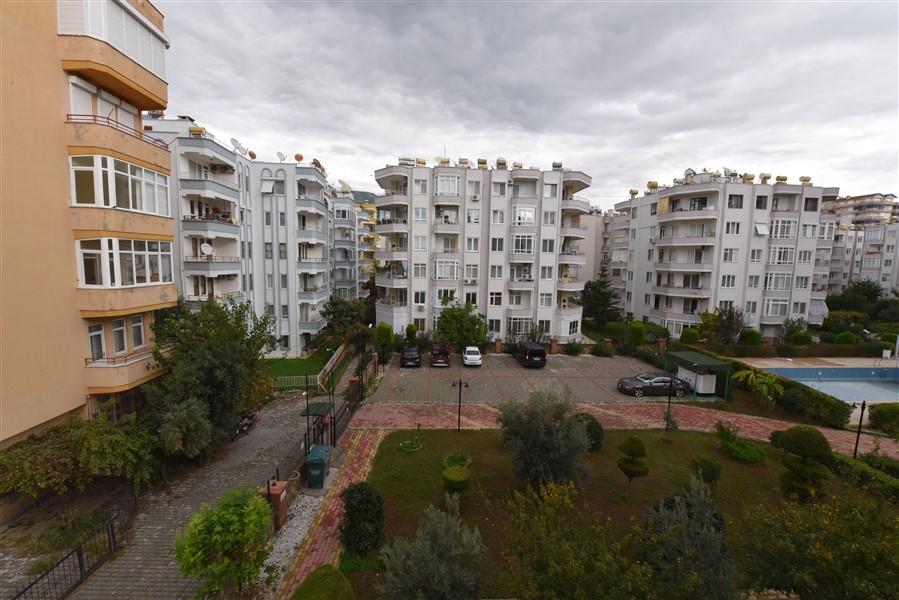 Апартаменты 3+1 с шикарным видом на море - Фото 13