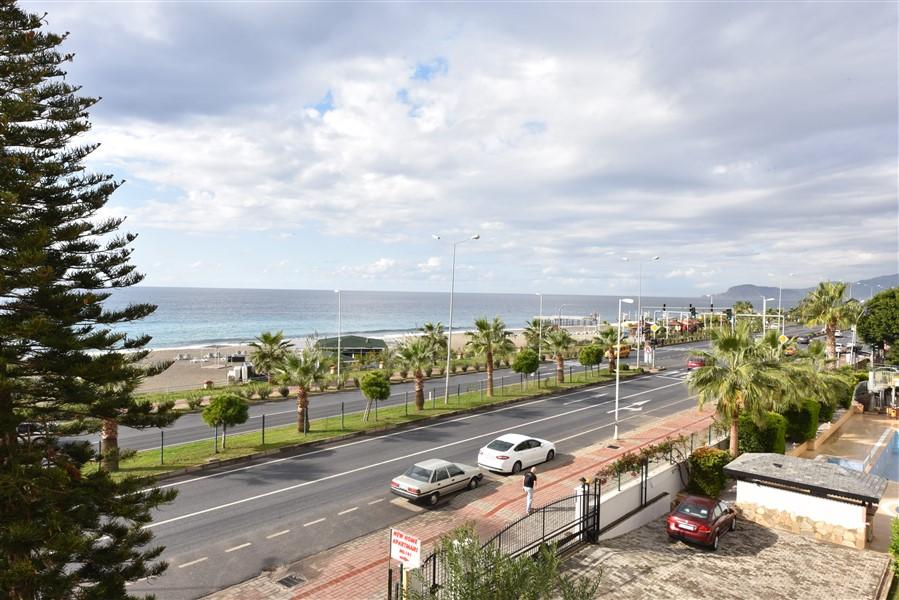 Апартаменты 3+1 с шикарным видом на море - Фото 30