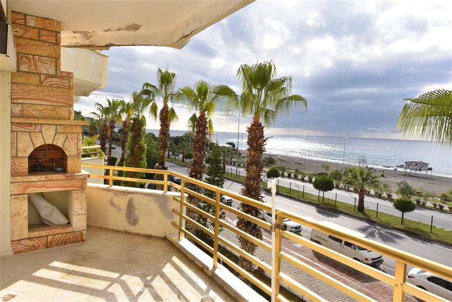 Апартаменты 3+1 с шикарным видом на море - Фото 22