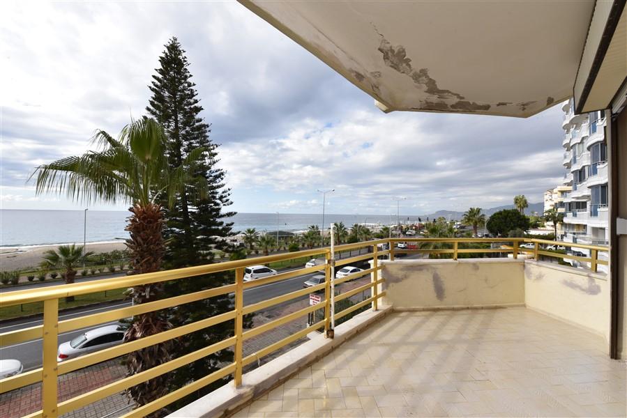 Апартаменты 3+1 с шикарным видом на море - Фото 31