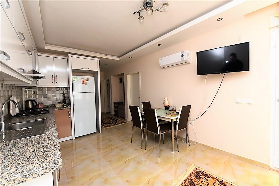 Апартаменты 1+1 в комплексе с инфраструктурой - Фото 7