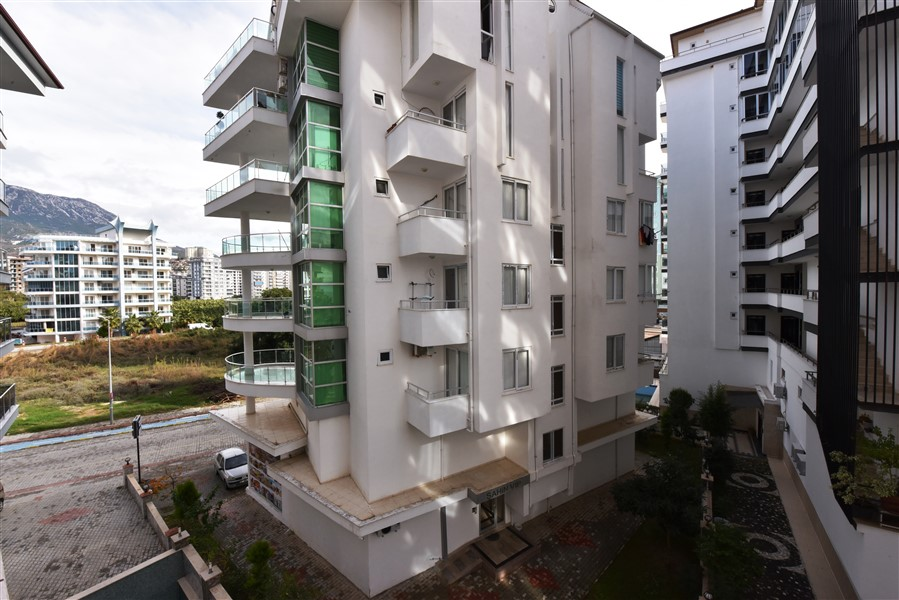 Апартаменты 1+1 в комплексе с инфраструктурой - Фото 16