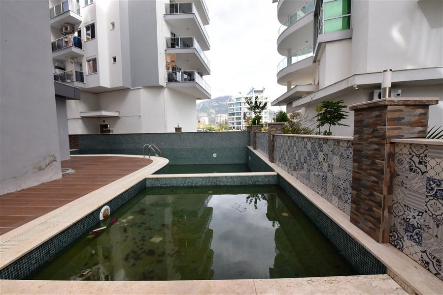 Апартаменты 1+1 в комплексе с инфраструктурой - Фото 32