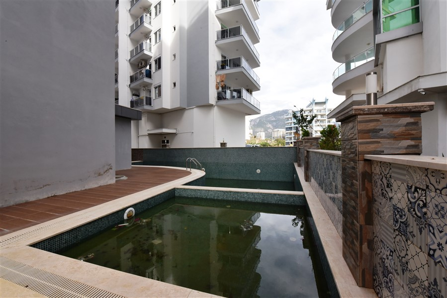 Апартаменты 1+1 в комплексе с инфраструктурой - Фото 33