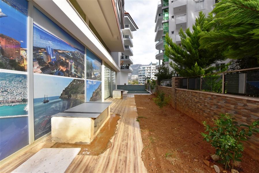 Апартаменты 1+1 в комплексе с инфраструктурой - Фото 18