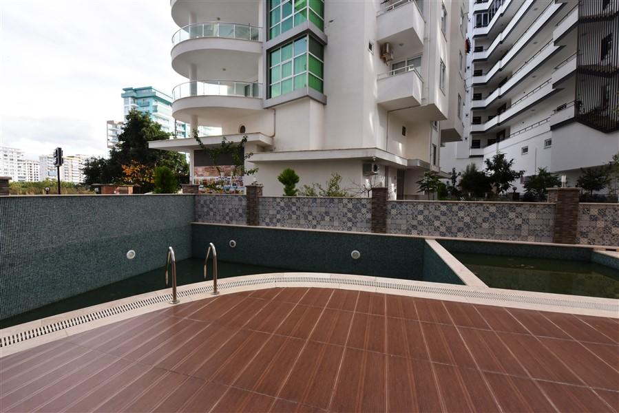 Апартаменты 1+1 в комплексе с инфраструктурой - Фото 19
