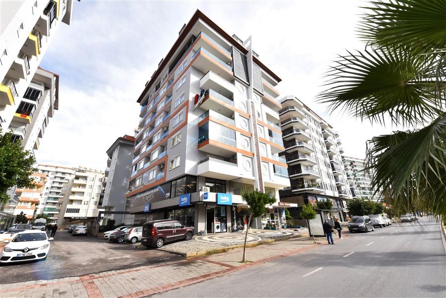Апартаменты 1+1 в комплексе с инфраструктурой - Фото 23