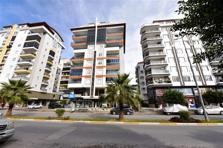 Апартаменты 1+1 в комплексе с инфраструктурой - Фото 24