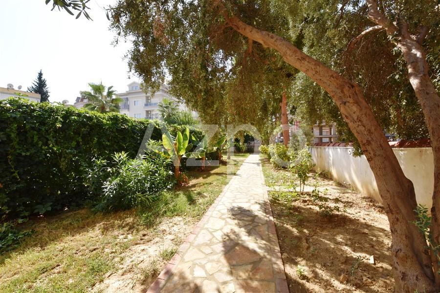Двухкомнатная квартира в центре Алании - Фото 3