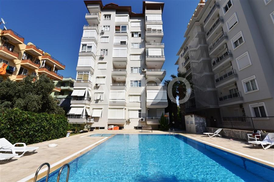 Двухкомнатная квартира в центре Алании - Фото 5
