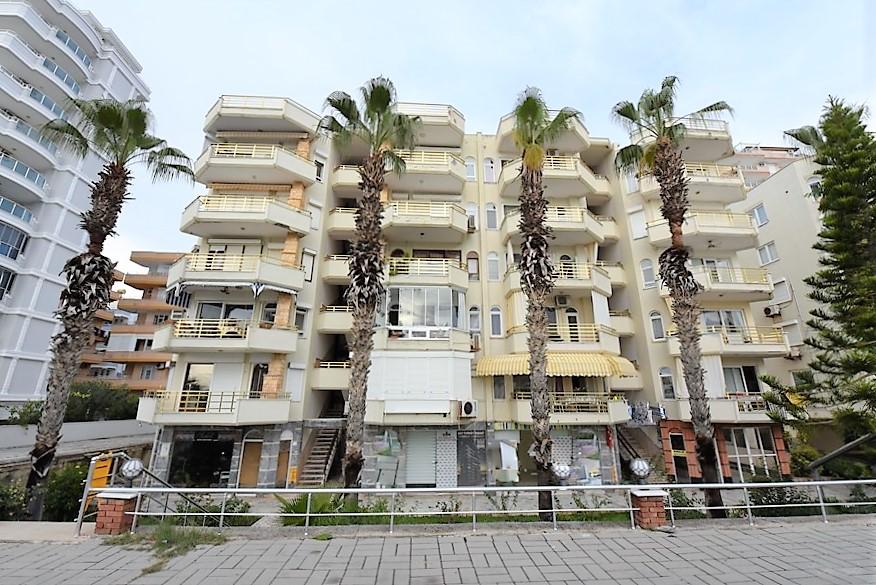 Апартаменты 3+1 с шикарным видом на море - Фото 35