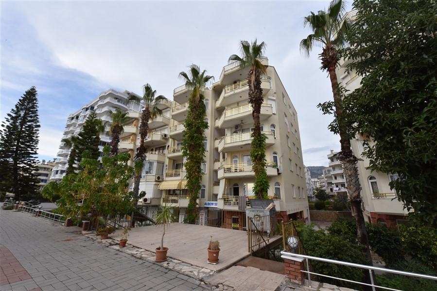 Апартаменты 3+1 с шикарным видом на море - Фото 33