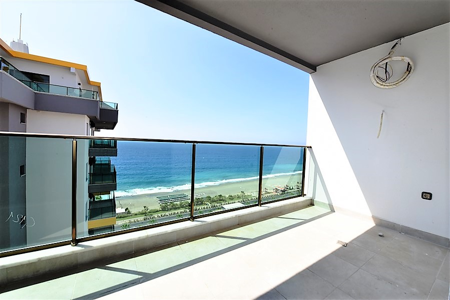 Квартира для большой семьи с видом на море - Фото 8
