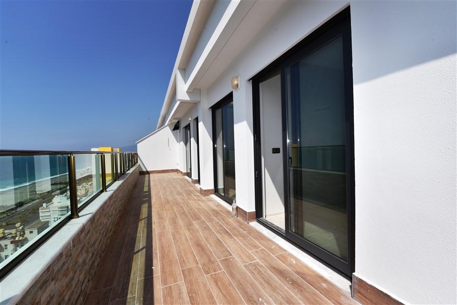 Квартира для большой семьи с видом на море - Фото 20