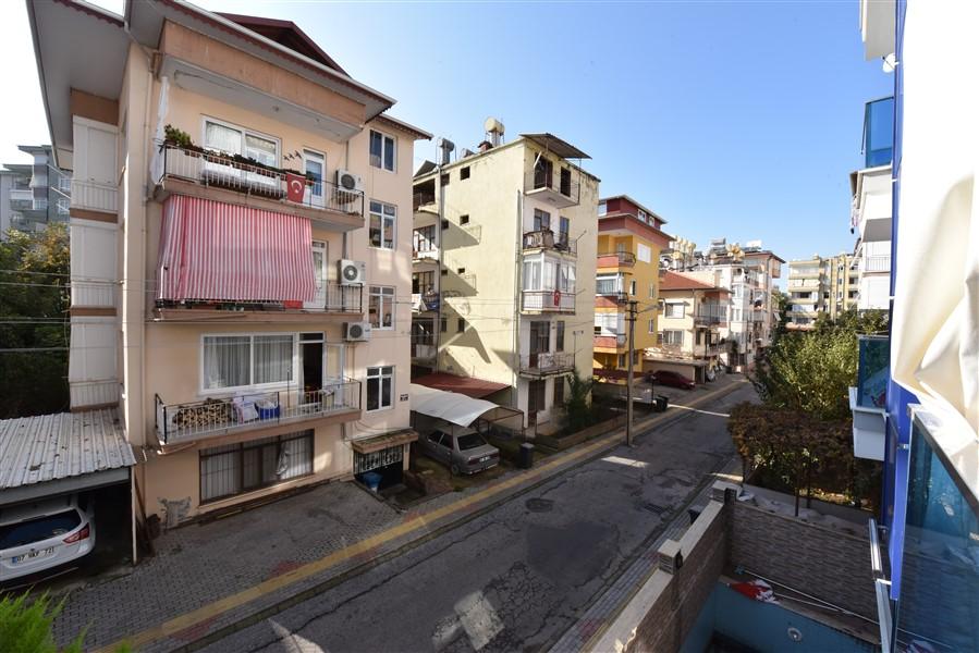 Апартаменты 1+1 в центре Аланьи - Фото 8