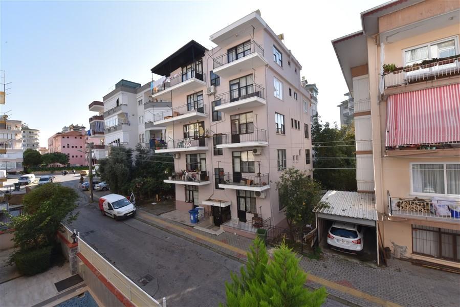 Апартаменты 1+1 в центре Аланьи - Фото 9