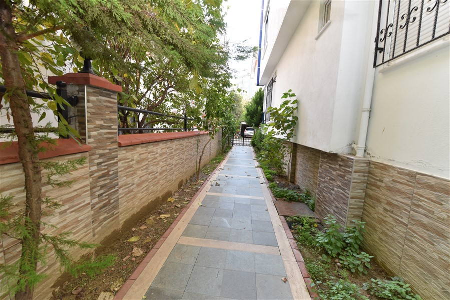 Апартаменты 1+1 в центре Аланьи - Фото 17