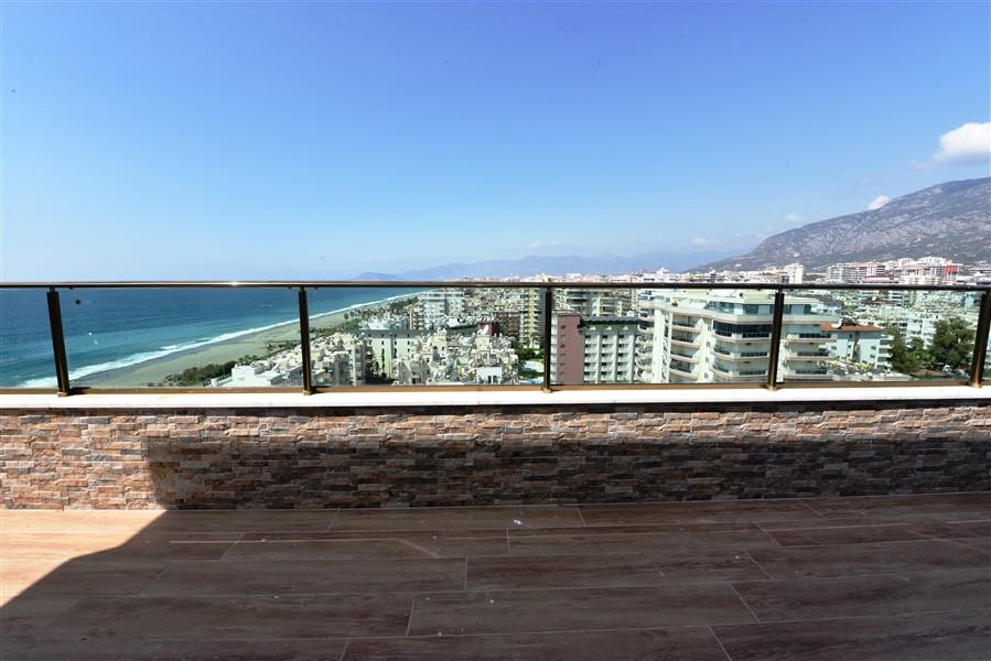 Шикарный пентхаус с видом на Средиземное море - Фото 27