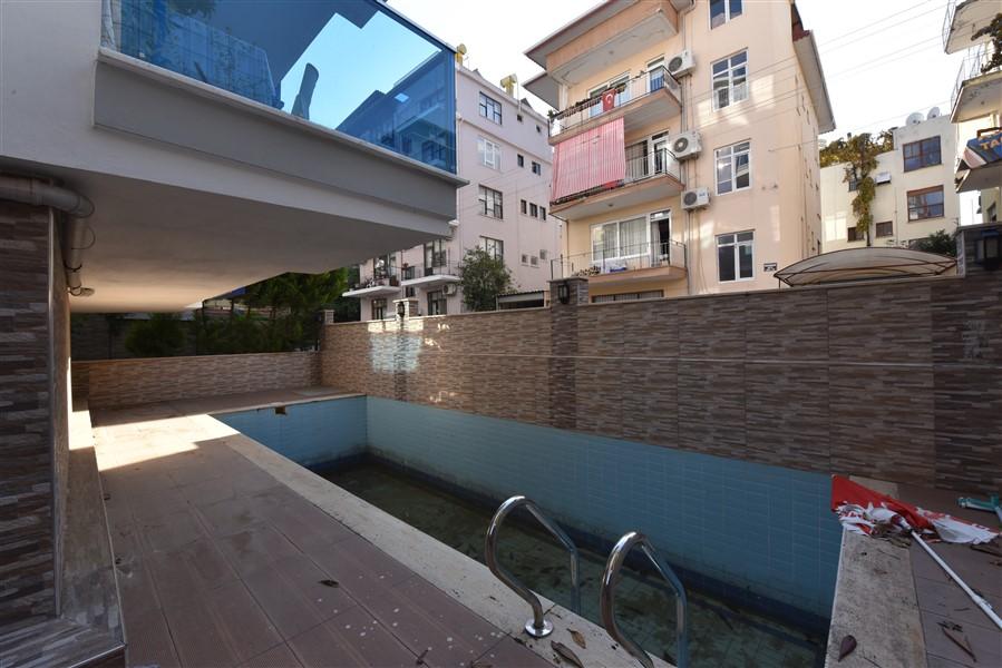 Апартаменты 1+1 в центре Аланьи - Фото 19