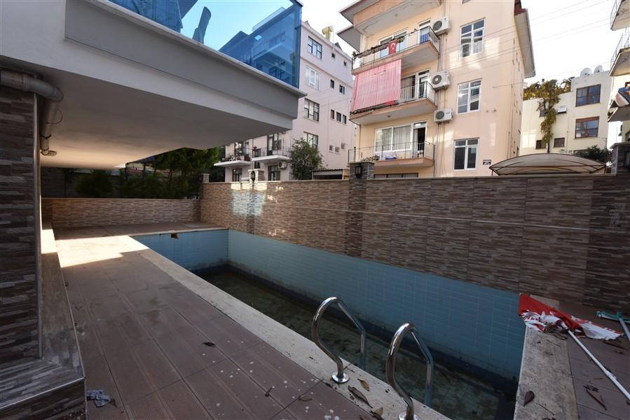 Апартаменты 1+1 в центре Аланьи - Фото 20
