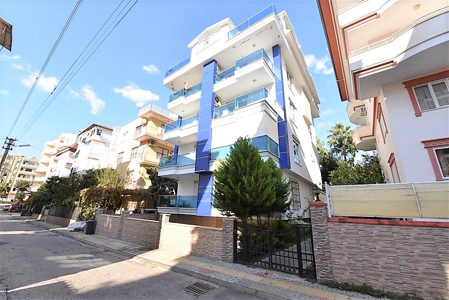 Апартаменты 1+1 в центре Аланьи - Фото 21