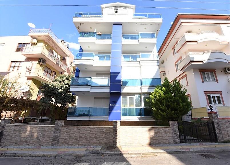 Апартаменты 1+1 в центре Аланьи - Фото 22