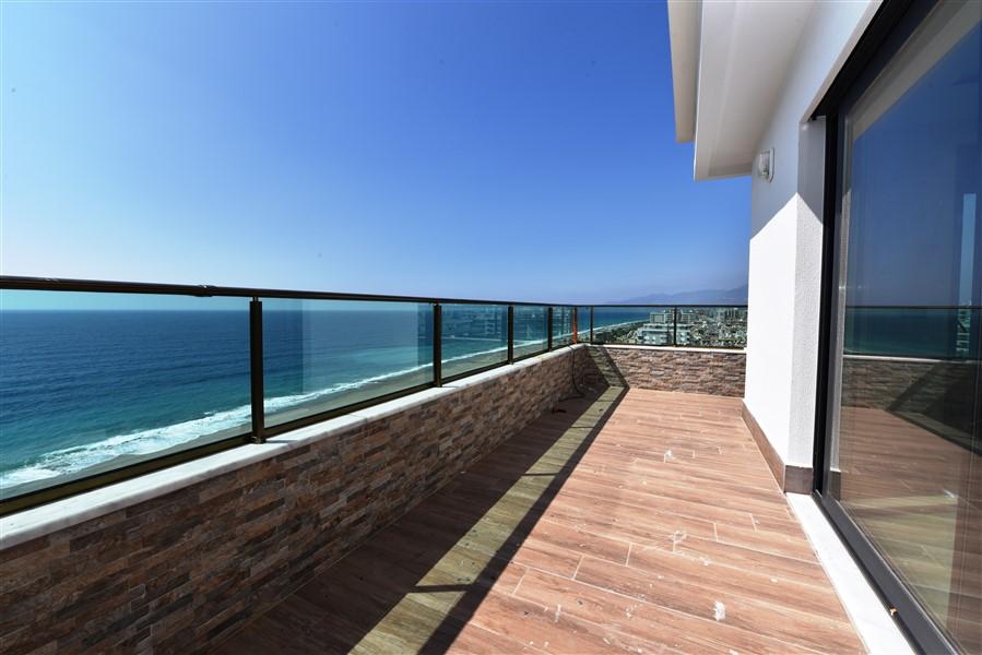 Шикарный пентхаус с видом на Средиземное море - Фото 32