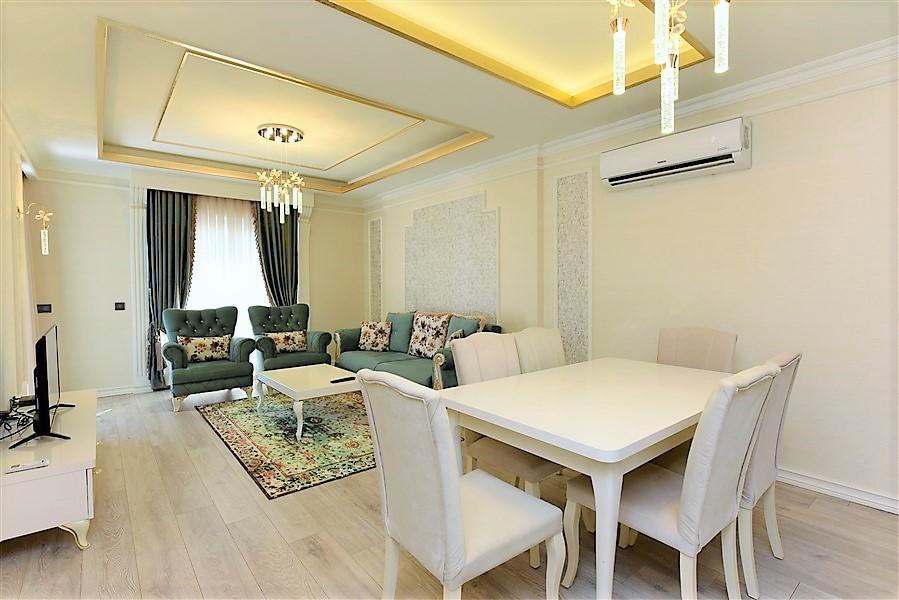 Трехкомнатная квартира в престижном комплексе - Фото 10