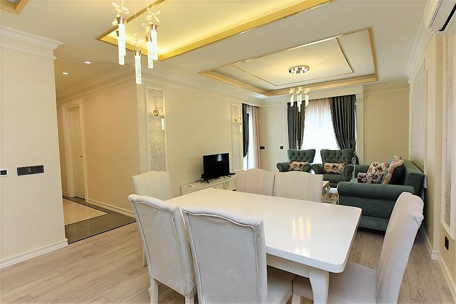 Трехкомнатная квартира в престижном комплексе - Фото 11