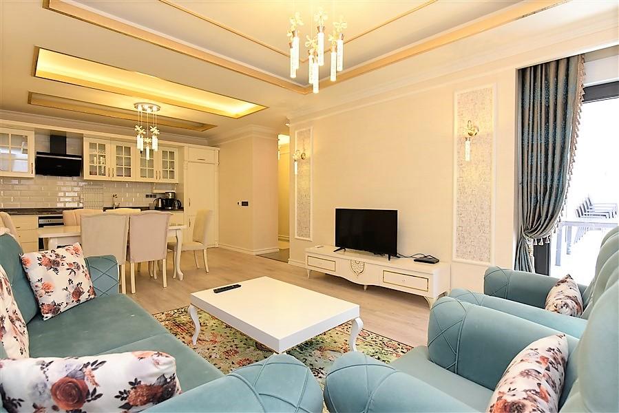 Трехкомнатная квартира в престижном комплексе - Фото 14