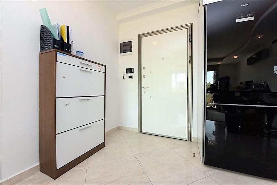 Апартаменты 2+1 с мебелью в районе Оба - Фото 1