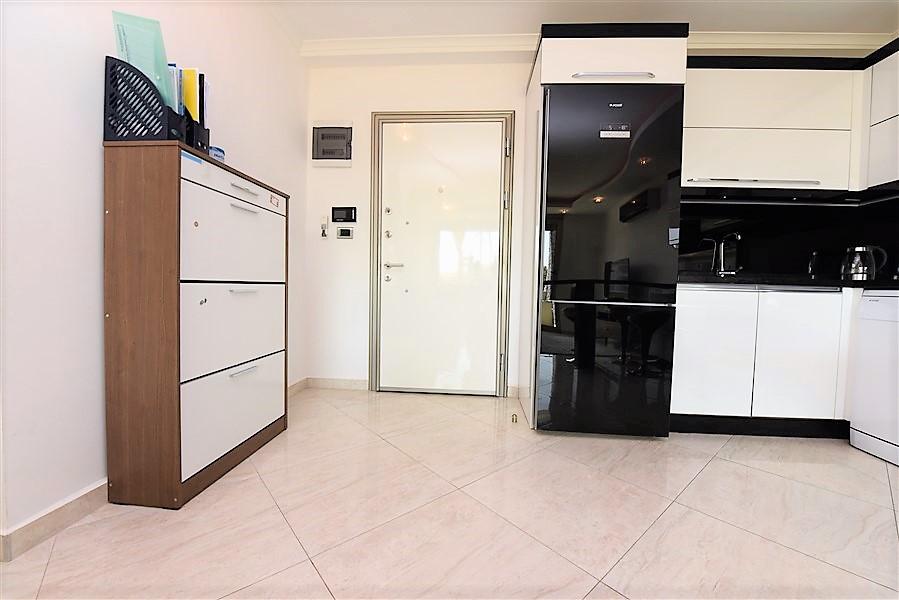 Апартаменты 2+1 с мебелью в районе Оба - Фото 2