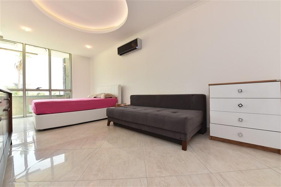 Апартаменты 2+1 с мебелью в районе Оба - Фото 21
