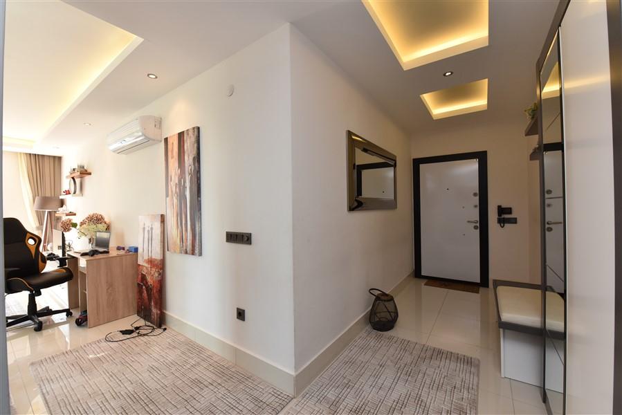 Меблированные апартаменты 2+1 в комплексе - Фото 2