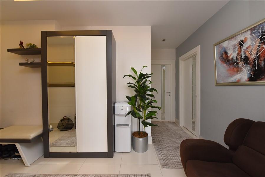 Меблированные апартаменты 2+1 в комплексе - Фото 3