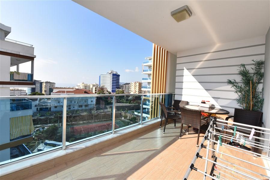 Меблированные апартаменты 2+1 в комплексе - Фото 14