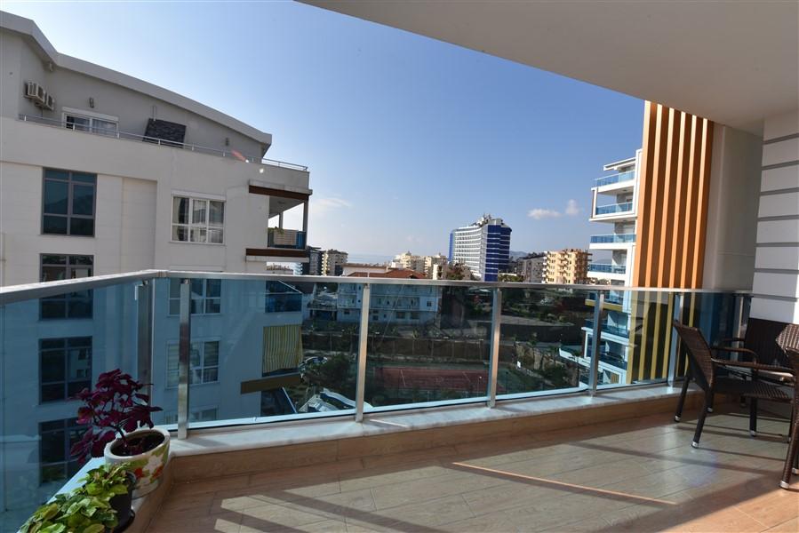 Меблированные апартаменты 2+1 в комплексе - Фото 15