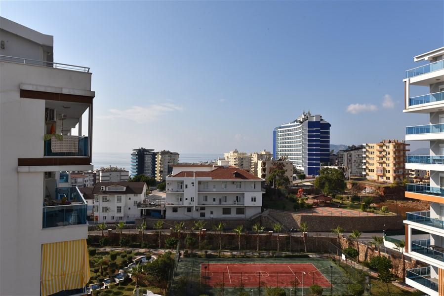 Меблированные апартаменты 2+1 в комплексе - Фото 16