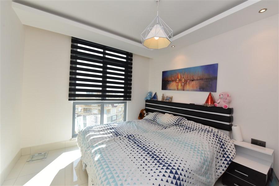 Меблированные апартаменты 2+1 в комплексе - Фото 20
