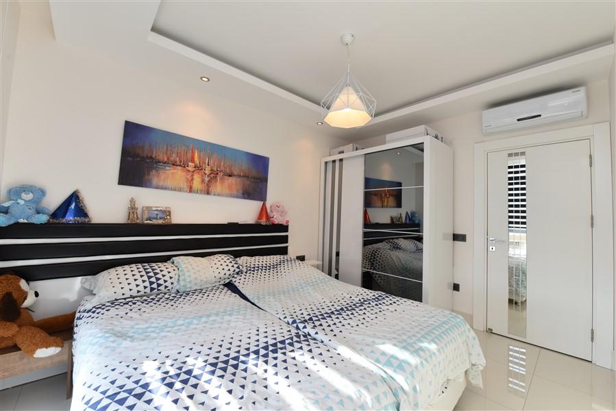 Меблированные апартаменты 2+1 в комплексе - Фото 21