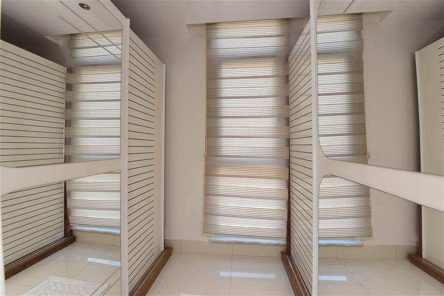Меблированные апартаменты 2+1 в комплексе - Фото 28
